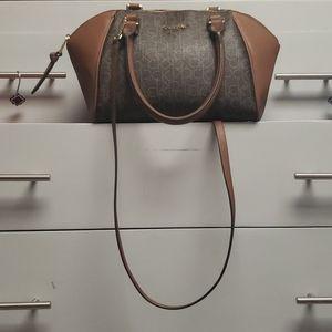 Calvin Klein Bowler Bag